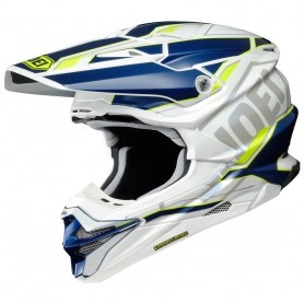 Shoei VFX-WR Allegiant TC-3