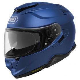 Casco Integrale Shoei GT-AIR 2 Matt Blue Metallic