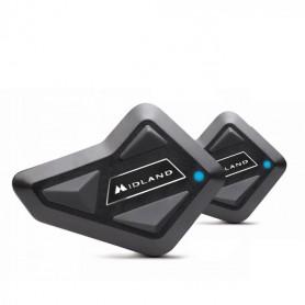 Interfono Midland BT Mini - Twin Pack