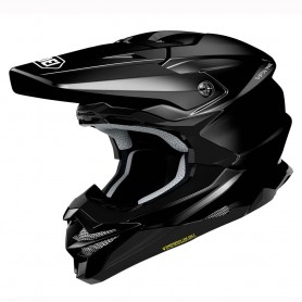 Shoei VFX-WR Nero