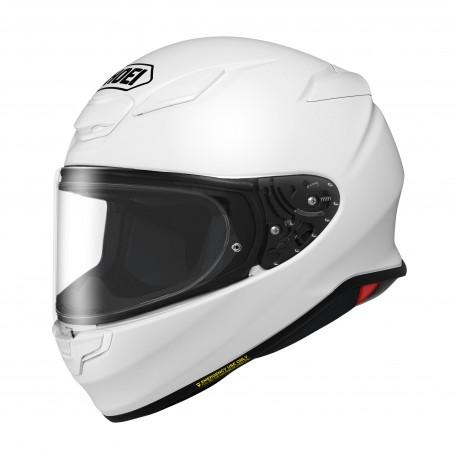 Shoei NXR2 White - Left