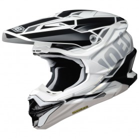 Casco Cross Shoei VFX-WR Allegiant TC-6