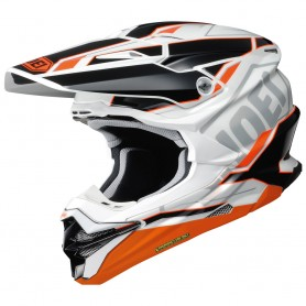Casco Cross Shoei VFX-WR Allegiant TC-8