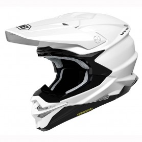 Shoei VFX-WR White